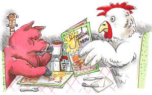 chickenandpig